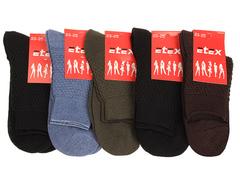3c35 носки женские, ассортимент (5 шт)