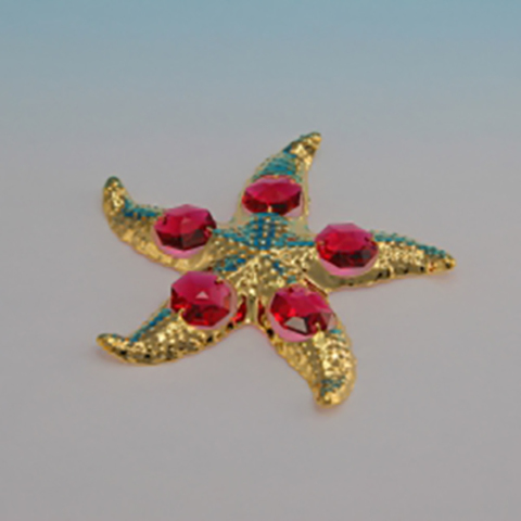 Морская звезда U-3930/GR
