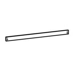 Пластина монтажная для скользящего канала TS90 EN3-4 Dormakaba (Белый)