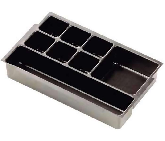 Вкладыш универсальный TZE-UNI SYS-MINI TL Festool 499620