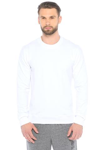 Толстовка мужская белая
