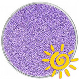 Кварцевый песок (для рисования), сиреневый 1