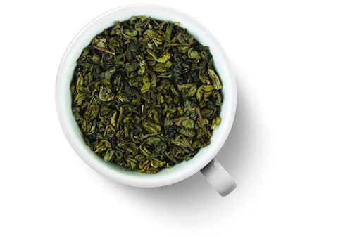 Чай зеленый с мятой, 100г