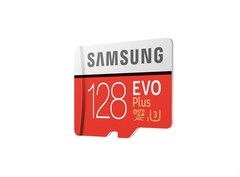 Карта памяти 128Gb Samsung EVO Plus MB-MC128GA