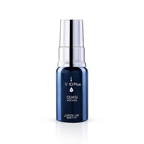 V10 PLUS   Сыворотка-сияние для уставшей кожи лица /  Quasi Serum, (10 мл)