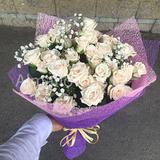 Букет №15 (Кустовые розы)