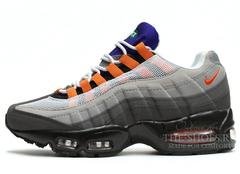 Кроссовки Мужские Nike Air Max 95 Limit