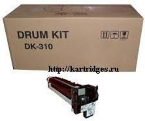 Картридж Kyocera DK-310