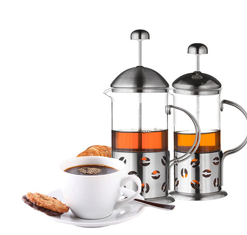 Френч-пресс Lunai Tea and Coffee Maker, 800 мл