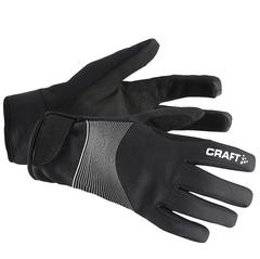Тёплые зимние Перчатки Craft Power Thermo Black