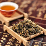 Чай Дянь Хун Цзинь Хао, золотые ворсинки вид-3