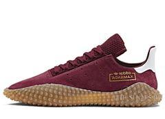 Кеды Adidas Kamanda Cherry