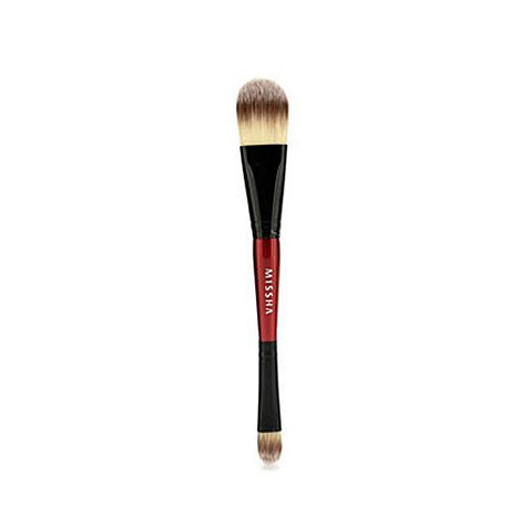 Missha Foundation & Concealer Dual Brush
