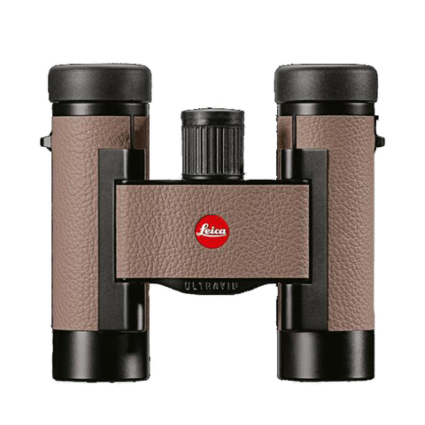 Бинокль Leica Ultravid 8x20 Colorline, aztek-beige