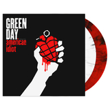 Green Day / American Idiot (Coloured Vinyl)(2LP)