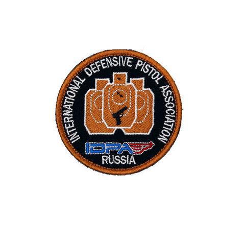 IDPA Russia