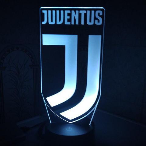 Ночник Juventus (Ювентус)