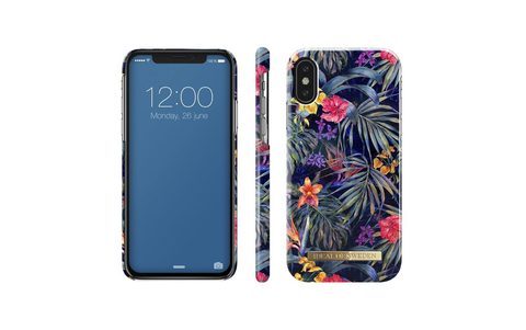 Чехол iDeal of Sweden Mysterious Jungle IPhone X
