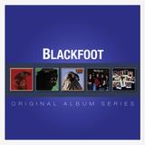 Blackfoot / Original Album Series (5CD)