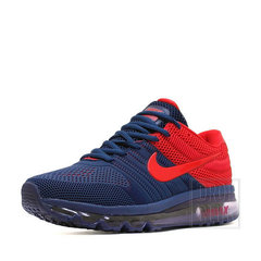 Кроссовки Nike Air Max 2017 Blue Red