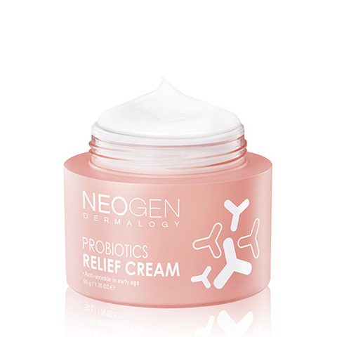 Крем NEOGEN Probiotics Relief Cream 50g