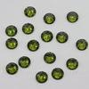 2058 Стразы Сваровски холодной фиксации Olivine ss 20 (4,6-4,8 мм), 10 штук