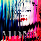 Madonna / MDNA (RU)(2CD)