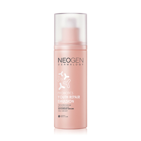 Эмульсия NEOGEN Probiotics Youth Repair Emulsion 100ml