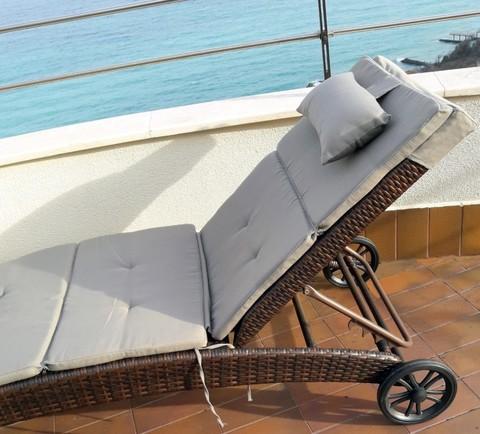 Матрасик для лежаков «Монако» и «Капри»