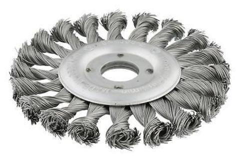 Дисковая щетка OSBORN 125 мм (0,35мм)