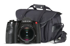 Leica S Beginner Set