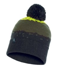 Вязаная шапка Buff Hat Knitted Tove Citric