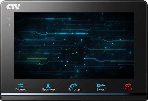 Видеодомофон CTV-M2700MD