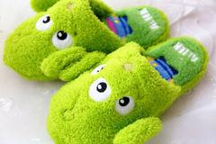 История игрушек тапочки Инопланетянин