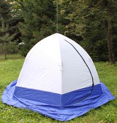Палатка рыбака Стэк Elite 2 (п/автомат)