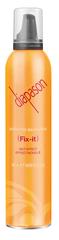 Мусс для укладки волос сильной фиксации «Diapason Wet Effect Mousse»