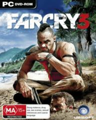 PC игра Farcry 3