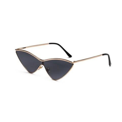 Солнцезащитные очки 1812002s Черный - фото