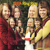 ABBA / Ring Ring (Deluxe Edition)(CD+DVD)