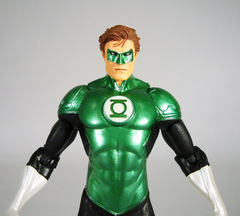 DC Comics Essentials Green Lantern || Фиугрка Зеленый Фонарь