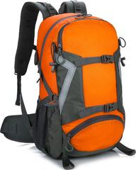 Спортивный рюкзак Feelpioneer D-302 Оранжевый 30L