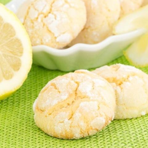 Ароматизатор TPA Lemonade Cookie