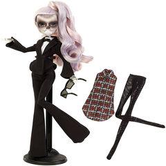 Кукла Монстер Хай Леди Зомби Гага (Zomby Gaga) - Комик-кон 2016, Mattel