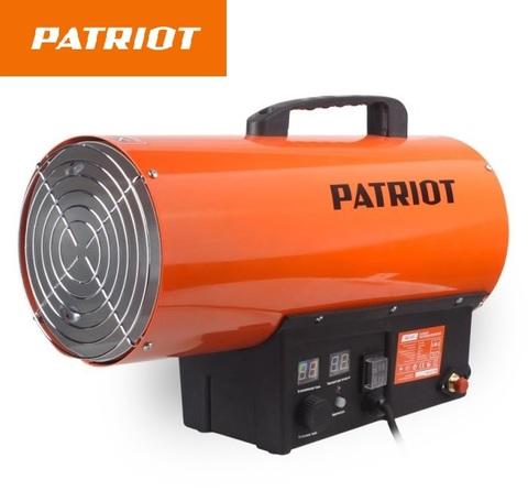 Газовая тепловая пушка Patriot  GSC 127