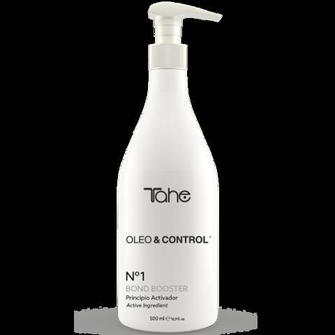 OLEO&CONTROL №1. Сыворотка для защиты и восстановления волос