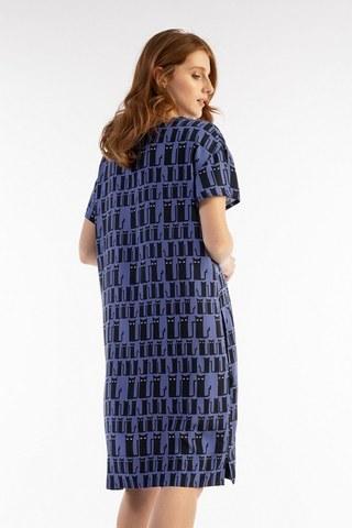 9-60120 Платье жен.