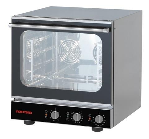 фото 1 Печь конвекционная Inoxtrend GCA-404ES (grill) на profcook.ru
