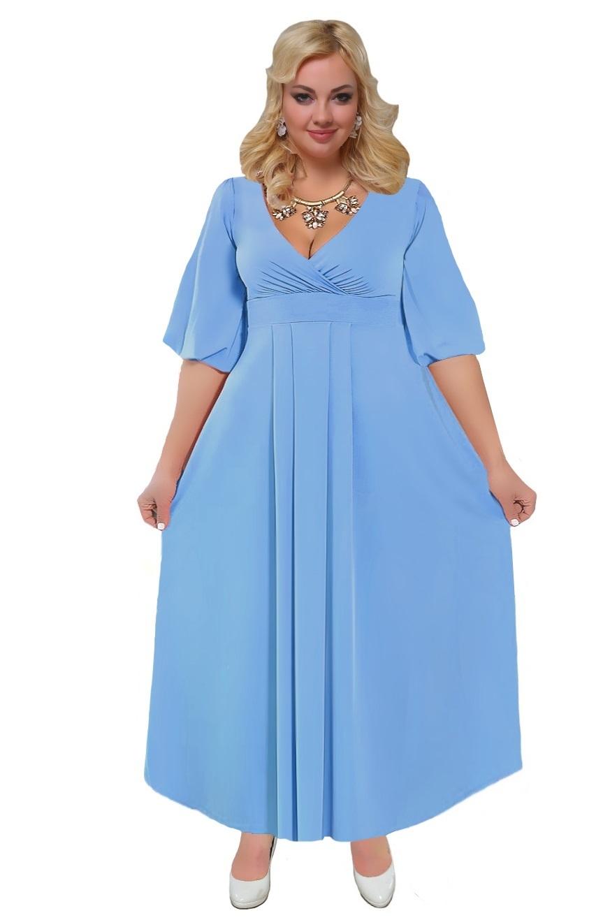 Платье 17-180