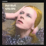 David Bowie / Hunky Dory (Coloured Vinyl) (LP)