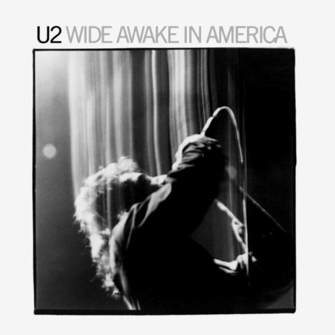 U2 / Wide Awake In America (12